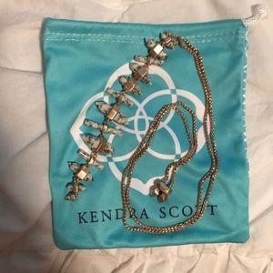 Adjustable Kendra Scott Necklace